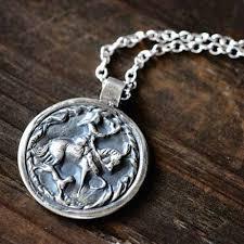 horse necklace pendant images Spirithorse designs epona sterling silver necklace jpg