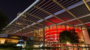 dallas red light district margot and bill winspear opera house attpac