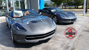 kerbeck corvette reviews compare the shark gray to cyber gray and blade silver