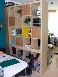 Expedit Room Divider Bookshelf Room Divider Ikea Rustic Small Space Room Divider