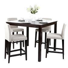cuisine barbapapa ensemble table haute et chaise table de cuisine haute avec