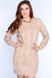 Dressy Cardigan Open Knitted Long Sleeves Dressy Sweater Dress