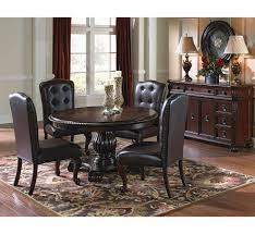 Badcock Furniture Dining Room Sets Stunning Sophia  Pc Dining - Badcock furniture living room set