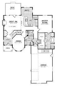 coolhouseplan com house plan chp 54066 at coolhouseplans com