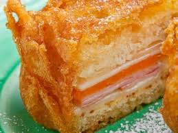 turkey monte cristo sandwiches recipe emeril lagasse recipe