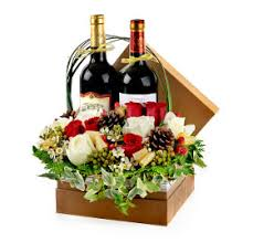 what to put in a wine basket wine hers singapore wine hers angel florist