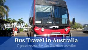 Bus travel in australia 7 great routes for the first time traveller
