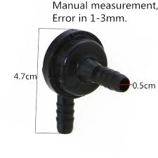 aliexpress com buy 1 8t 2 0t vw passat b5 vacuum check valve for