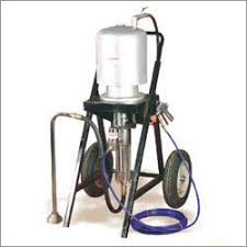 Wholesale Spray Paint Suppliers - airless spray equipment wholesale trader from mumbai