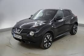 nissan juke type r used nissan juke n tec for sale motors co uk