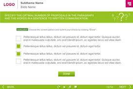 quiz website template how to create a quiz presentationpro