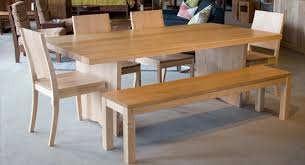 Custom Maple Dining Table The Joinery Portland Oregon - Maple dining room tables