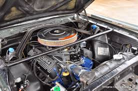virginia classic mustang blog just the details 1966 gt350