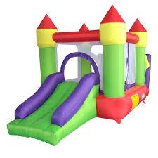 yard backyard bounce house inflatable bouncer bouncy castle ball