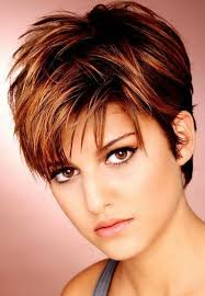 should fine hair be razor cut best short hairstyle for women over 40 sexy layered razor cut in