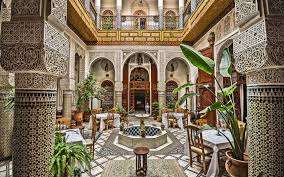 Airbnb Morocco by Top 10 The Best Budget Hotels In Marrakech Telegraph Travel
