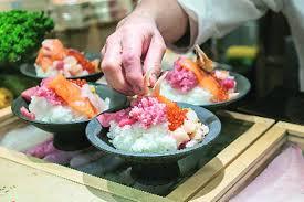 modern japanese cuisine delhi makes room for modern japanese cuisine the financial express