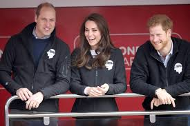 prince william kate and prince harry to step up royal work