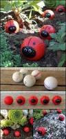 Recycled Garden Art Ideas - golf ball craft crafts pinterest golf ball crafts golf and