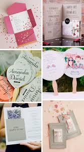 wedding ceremony program ideas 24 wedding program and ceremony booklet ideas onefabday