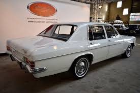 opel admiral opel admiral 2800 s 1972 direct sale classic car auctions