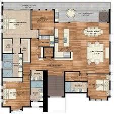 Modern Contemporary House Plans Floor Plan Hexagon House Contemporary Home 059h 0142