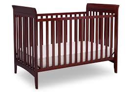 Delta 3 In 1 Convertible Crib Parkside 3 In 1 Crib Delta Children