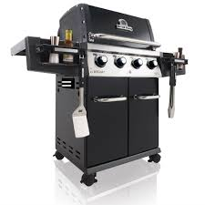regal kitchen pro collection broil king regal 420 pro black gas barbecue the bbq store spain
