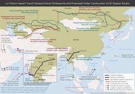 Good Map On The Strait Of Malacca Off Singapore Where The Uss John Mccain