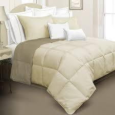 Down Alternative Comforter Sets Winston Porter Nina Reversible Down Alternative Comforter Set