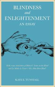 Blindness Chapter Summaries Blindness And Enlightenment An Essay With A New Translation Of