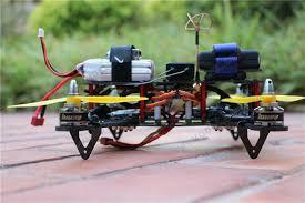 zmr250 mini h quad build fpvmodel blog