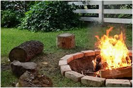 backyards modern rustic backyard fire pit designs bedroom