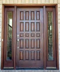 Beautiful Exterior Doors Single Front Doors Beautiful Front Doors Design Gallery Of The