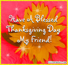 happy thanksgiving my friend images festival collections