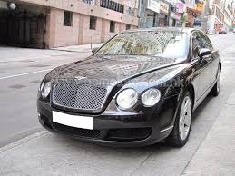 bentley flying spur 2007 gp motors ltd bentley flying spur