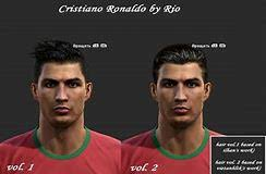 pes 2013 hairstyle hd wallpapers hairstyle ronaldo pes 2013 www wall3d3d3 ga
