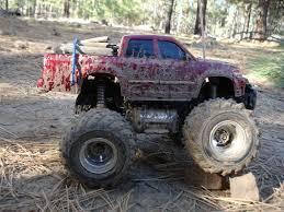 mudding trucks radio shack toyota tundra rc truck offroad monsters