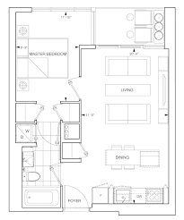 Icon Floor Plan by Suites Selling Out At Adi U0027s Nautique Lakefront Residences Urban