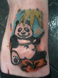 bear tattoos and designs page 70