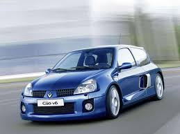 renault reno renault clio v6 renault sport 2003 picture 4 of 32