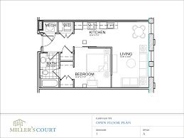 open kitchen floor plans pictures apartments with open kitchen floor plans house decorations