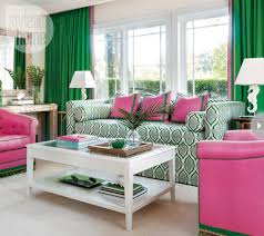 Useful Pink And Green Living Room Ideas Brilliant Home Decorating - Green living room ideas decorating