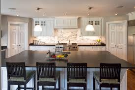 black granite kitchen island absolute black granite kitchen traditional with back splash