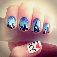 nails by mellissa new york nail art