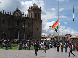 Quechua Flag The World U0027s Best Photos Of Flag And Quechua Flickr Hive Mind