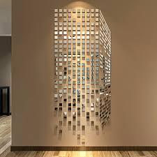 wall arts acrylic mirror wall art acrylic mirror wall stickers