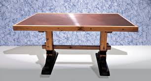 dining tables copper top dining tables unique dining tables
