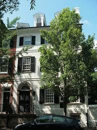 fairfax moore house wikipedia
