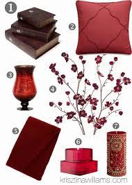 Home Decor Trends Autumn 2015 39 Best Burgundy Decor Images On Pinterest Burgundy Decor Home